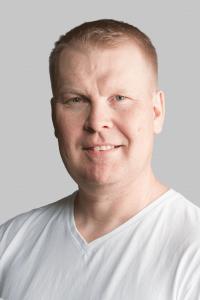 Björn Wikström, SDCAB
