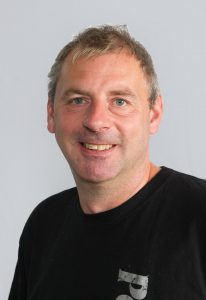 Rickard Bockholt, SDCAB