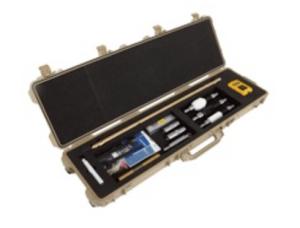 REFLEX Ez-Track magnetiskt instrument för krökningsmätning av borrhål