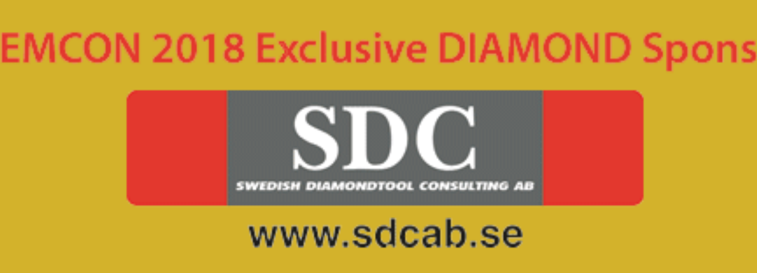 Visit us at DEMCON 2018 – SDCAB is Exclusive DIAMOND Sponsor