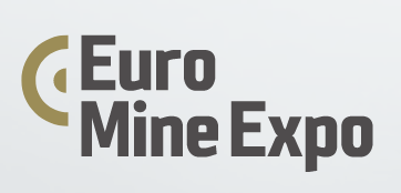 Visit us at EUROMINE EXPO 2018