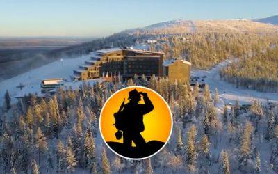 The FEM conference, Levi, Lappland, Finland